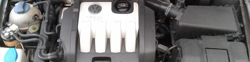 1.9 TDI Pump Dues
