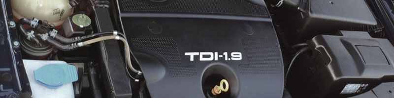 1.9 TDI (ALH)