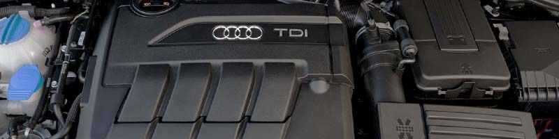 2.0 TDI Common Rail