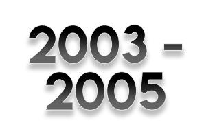 2003-2005 Beetle Convertible
