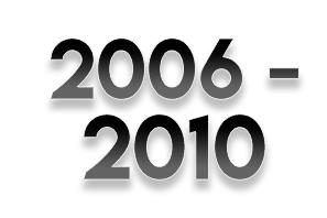 2006-2010 Beetle