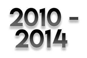 2010-2014 Sportwagen