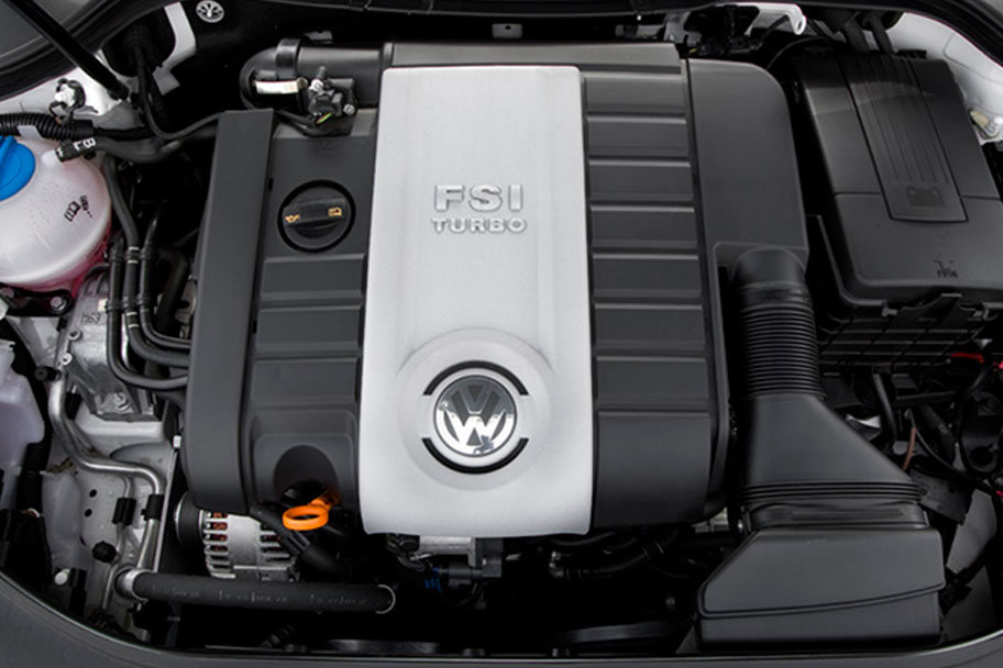 2.0 Turbo FSI