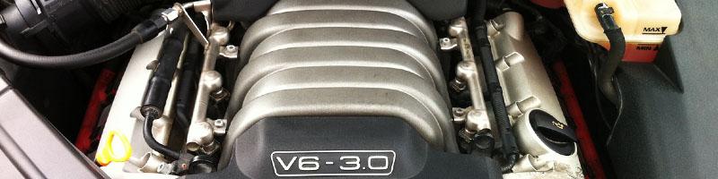 3.0L V6