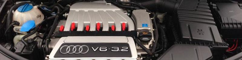 3.2L VR6