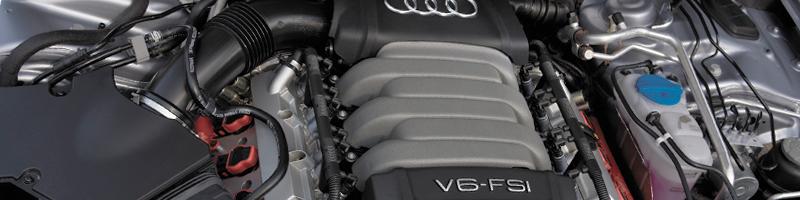 3.2 FSI V6