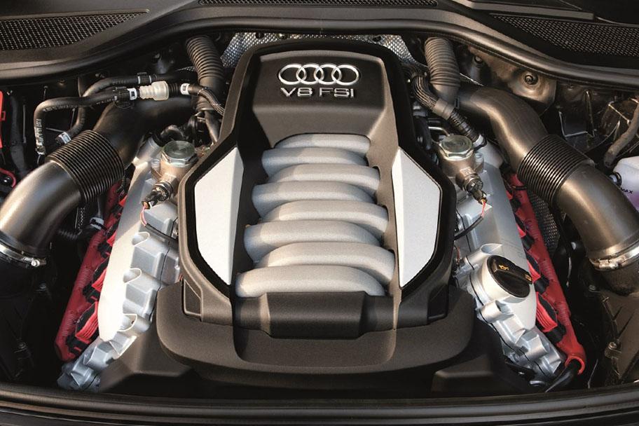 4.2L V8
