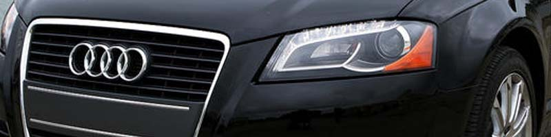 Audi A3 8P 2009-2013