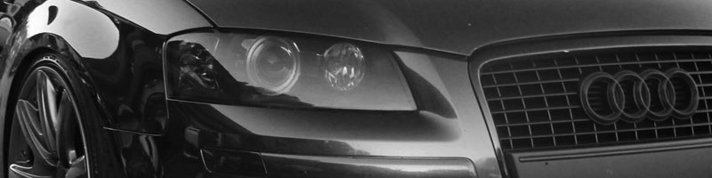 Audi A3 8P 2006-2008