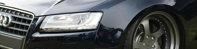 Audi B8 A5 2008-2012