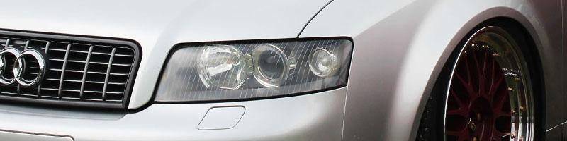 Audi B6 S4 2004-2005