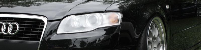 Audi B7 A4 2005-2008