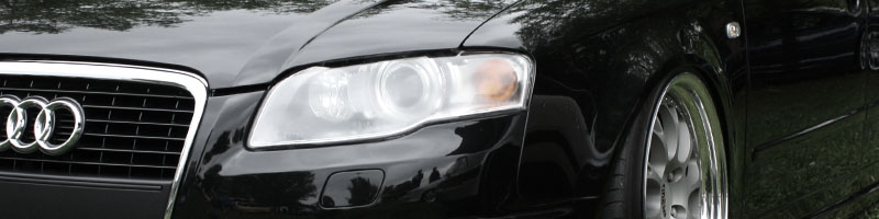 Audi B7 S4 2005.5-2009