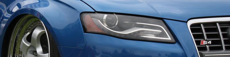 Audi B8 S4 2010-2012