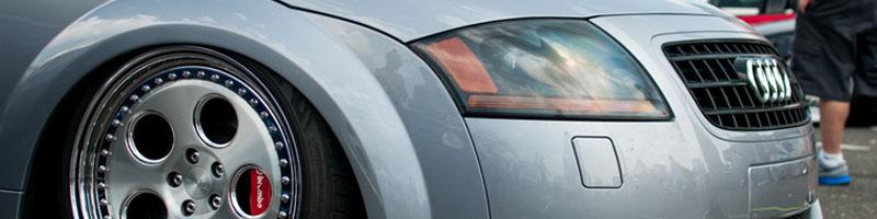 Audi TT MK1 2000-2006