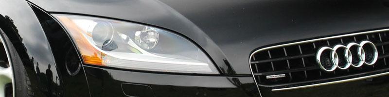 Audi TT MK2 2007-2014