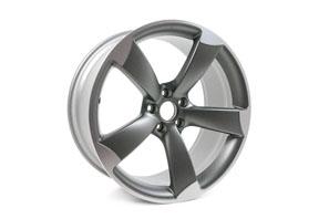 Wheels - 66.5mm Center Bore