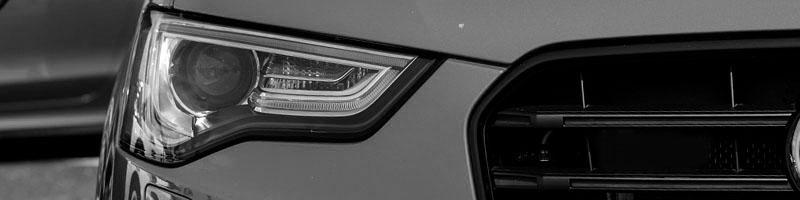 Audi B8.5 A5 2013-2017