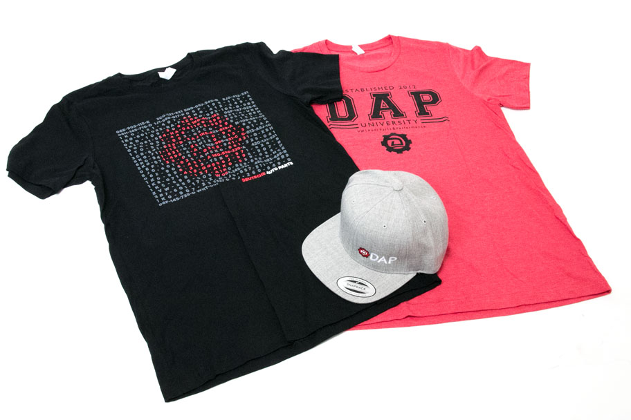 Gear and Apparel
