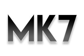 MK7 GTI 2015-2017