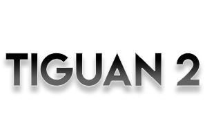 2012-2018 Tiguan 2