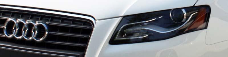 Audi B8.5 A4 2013-2016