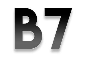 B7 Passat 2012-Present