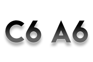 Audi C6 A6 2005-2011