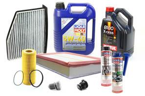 Maintenance Parts
