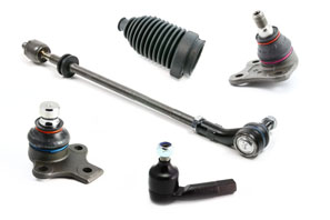 Tie Rods/ Ball Joints