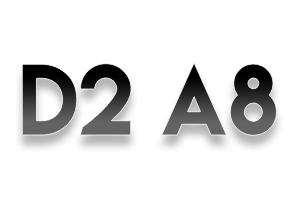 Audi D2 A8 1994-2002