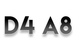 Audi D4 A8 2011-Current
