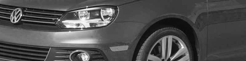 VW Eos Parts