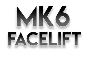MK6 Jetta (Facelift) 2015-2018