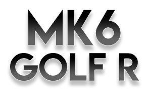 MK6 Golf R
