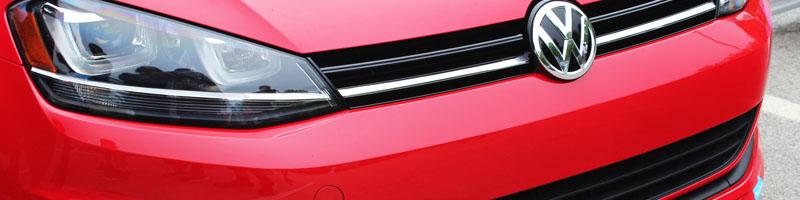 MK7 Golf Wagon 2015-Present