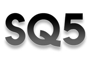 SQ5 2014-2017
