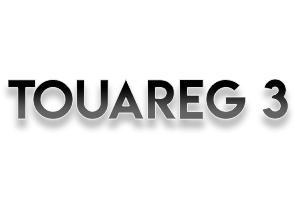 Touareg 3 2011+