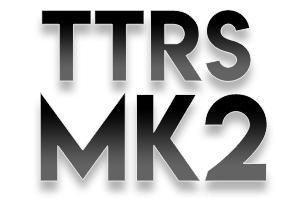 MK2 TTRS 2009-2014