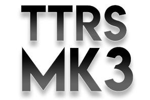 MK3 TTRS 2018-Current