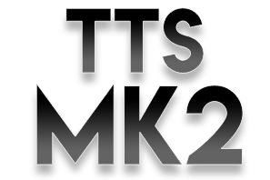 Audi TTS MK2 2009-2014