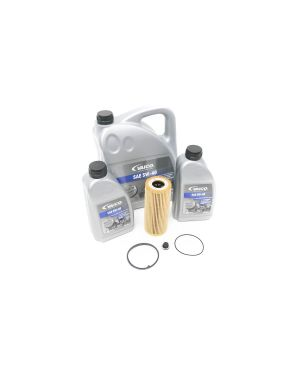 Oil Change Kit for Audi 3.0t (Supercharged) Vaico - 06E198004