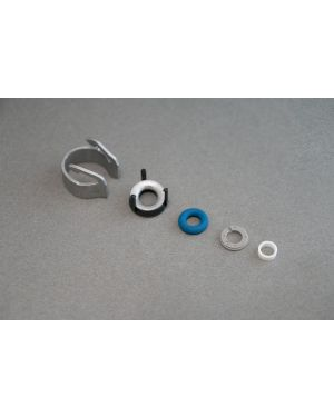 Fuel Injector Seal Kit - 06J998907D
