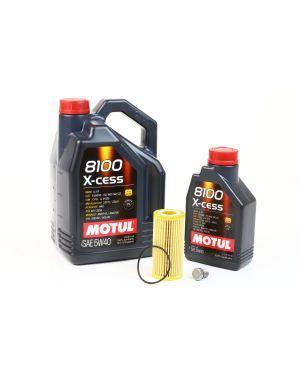 10K Mile Maintenance Kit for Passat, Jetta, Beetle 1.8T TSI