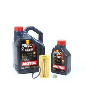 10K Mile Maintenance Kit for 2.5L 5 Cylinder