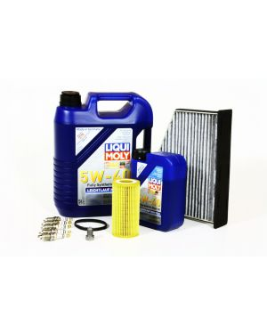 40K Mile Maintenance Kit for 2.5L 5 Cylinder (For Enthusiasts)
