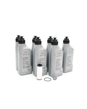 Audi 7 Speed DSG Service Kit with OEM Audi Parts