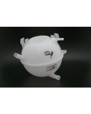 Coolant Bottle (Overflow Tank)