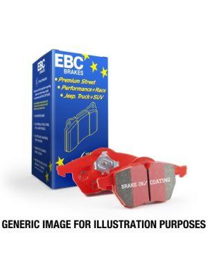 EBC Redstuff Front Brake Pad Set - DP31908C
