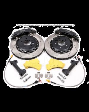 """Forge Motorsport - Front Brake Kit - 356mm (18"""" or Larger Wheels)"""